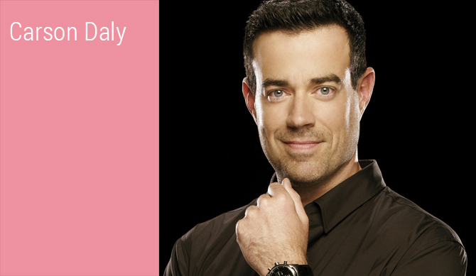 Celebrities_Carson Daly
