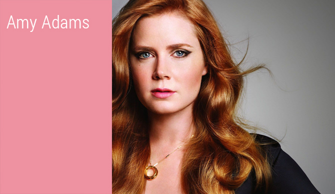 Celebrities_Amy Adams