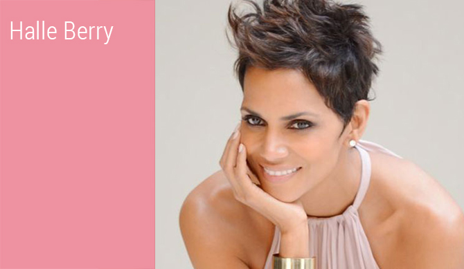 Celebrities_Halle Berry