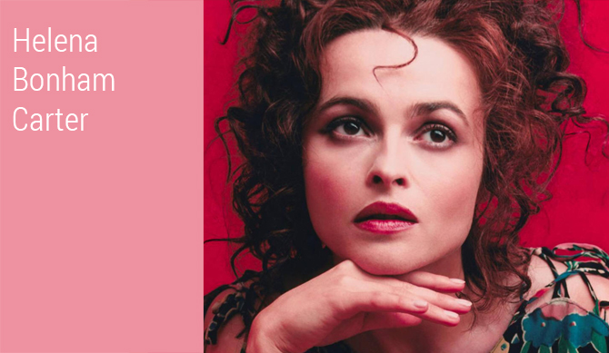 Celebrities_Helena Bonham Carter
