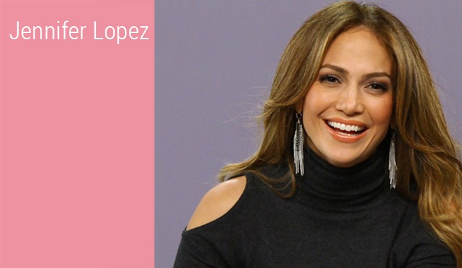 Celebrities_Jennifer Lopez