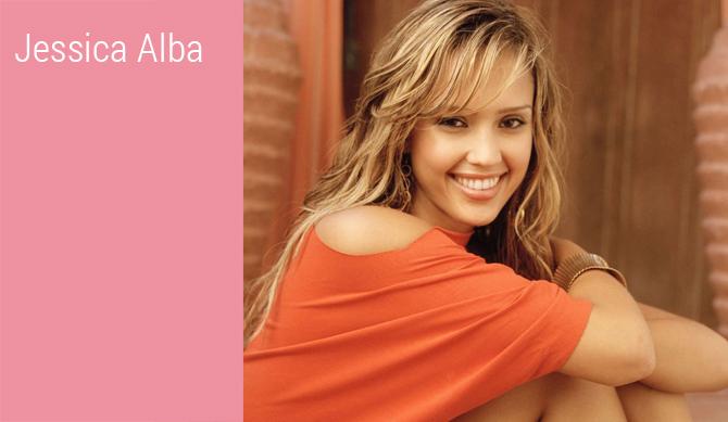 Celebrities_Jessica Alba